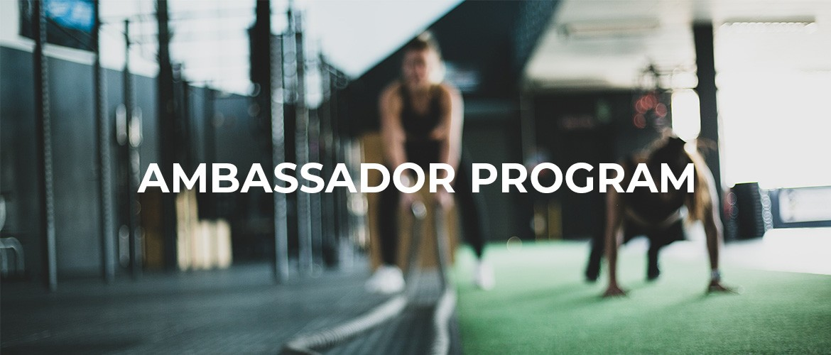 Vita Active | Brand Ambassador Program