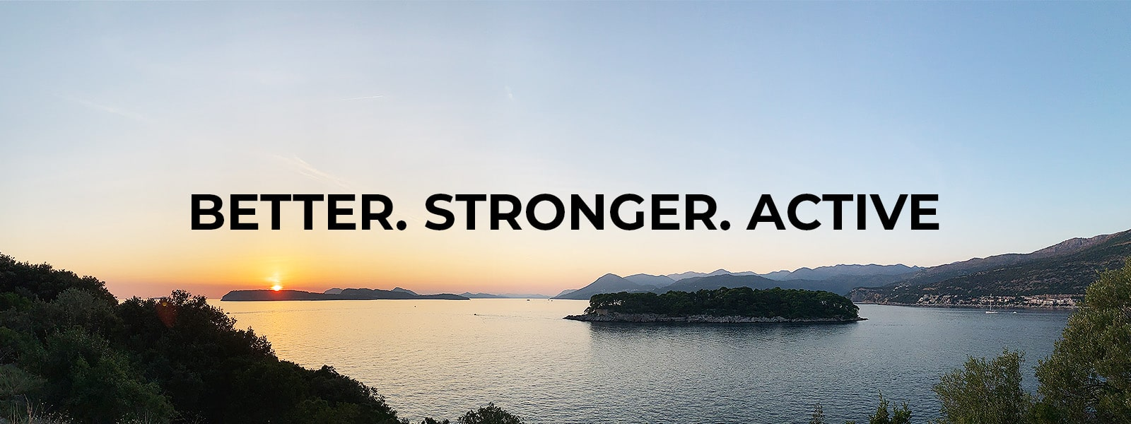 Better Stronger Active | Fitness Clothing Brand